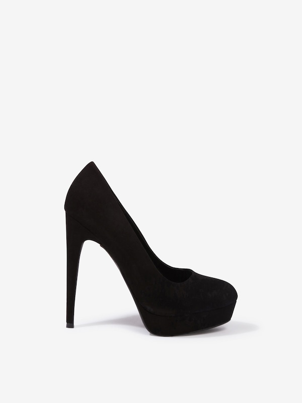 ABOUT YOU High Heel Plateaupumps 'MAYA'