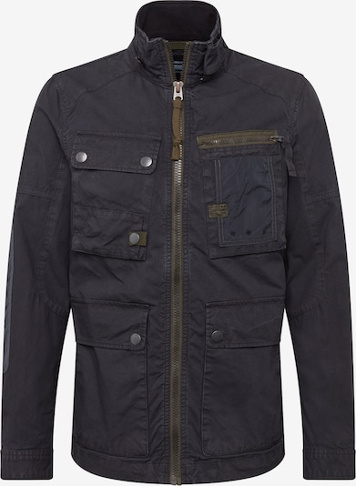 G-Star RAW Jacke 'Grizzer' in navy, Produktansicht
