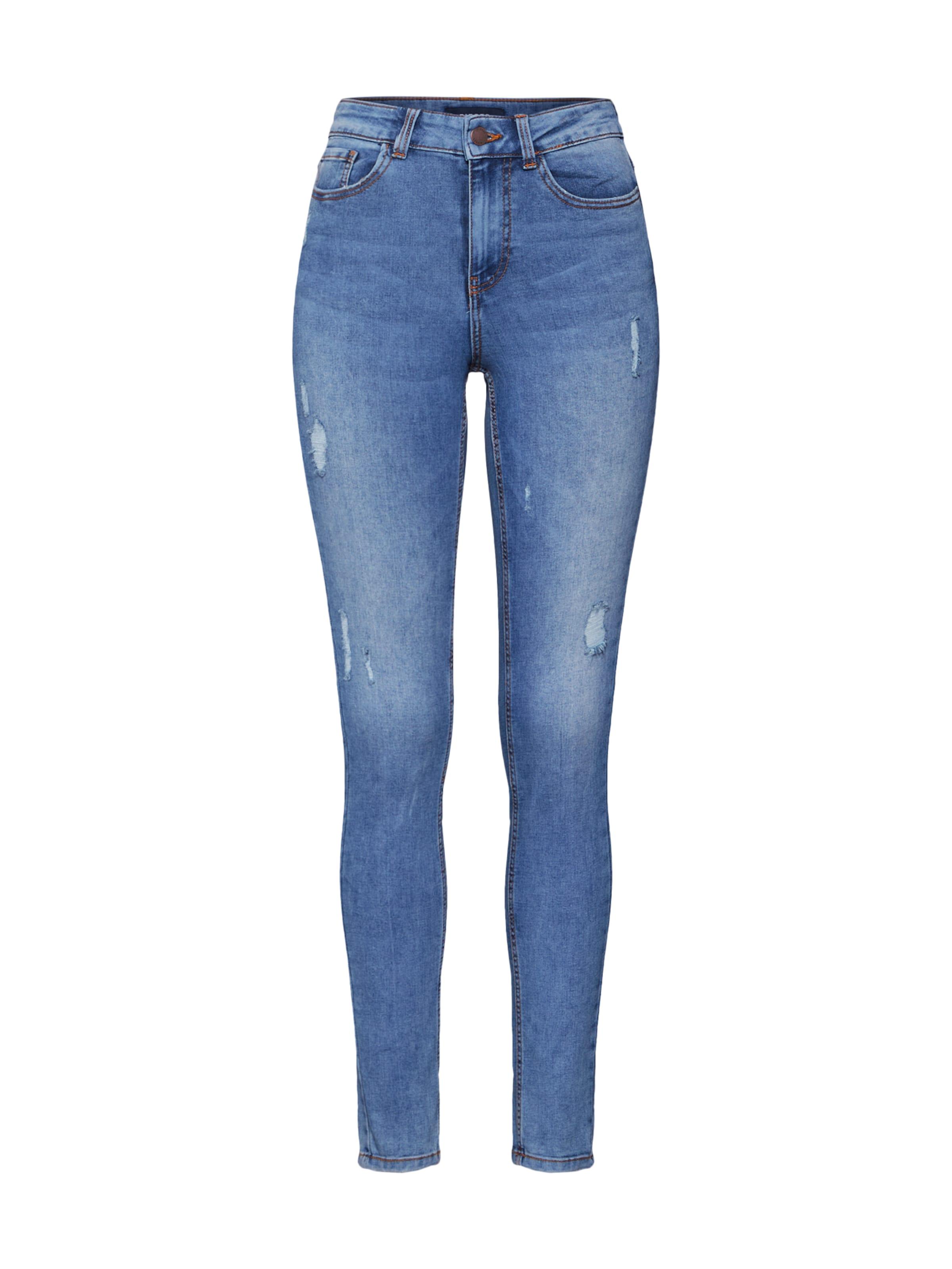 In Jeans Denim Blue Pieces QdCEerxBoW
