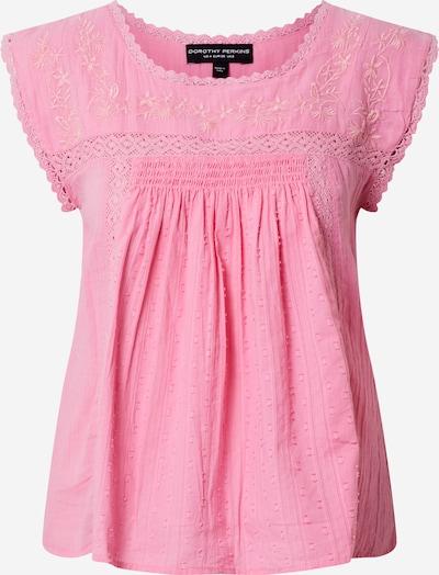 Dorothy Perkins Shirt in pink, Produktansicht