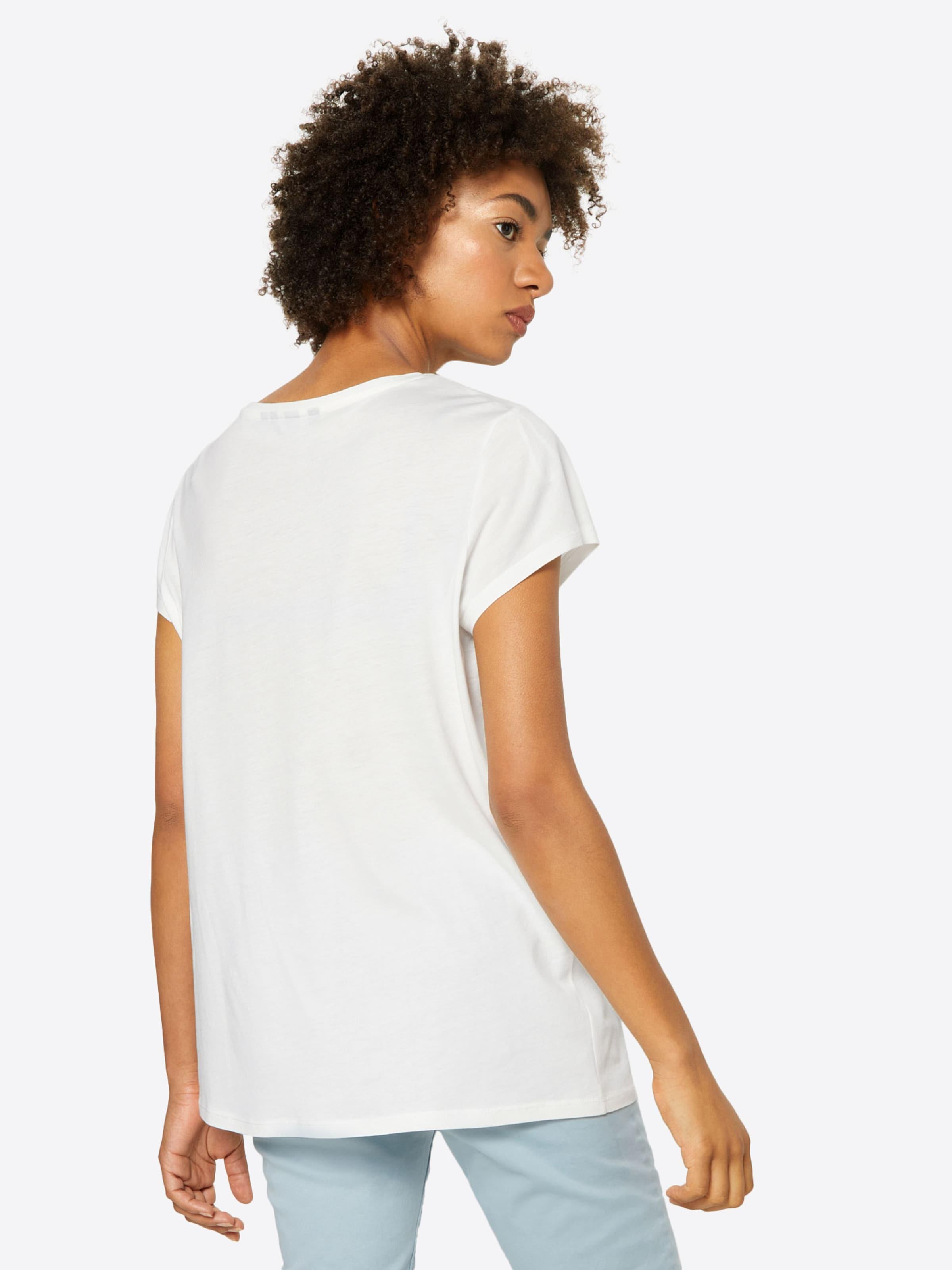 Tailor shirt T In Pearl' Offwhite Tom 'fancy 543RLAj