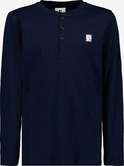 GARCIA Shirt in dunkelblau, Produktansicht