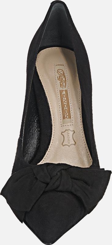 BUFFALO Pumps Verschleißfeste billige Schuhe Hohe Qualität
