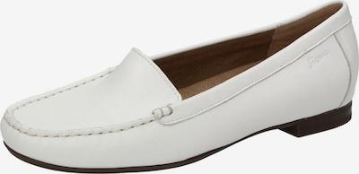 SIOUX Slipper 'Zalla' in weiß, Produktansicht