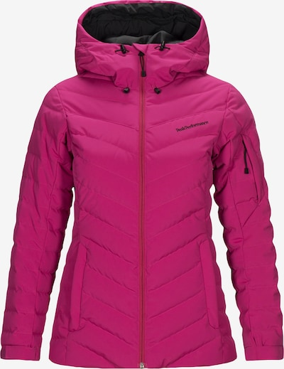 PEAK PERFORMANCE Skijacke 'Frost' in pink, Produktansicht