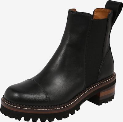 See by Chloé Chelsea-bootsi värissä musta, Tuotenäkymä