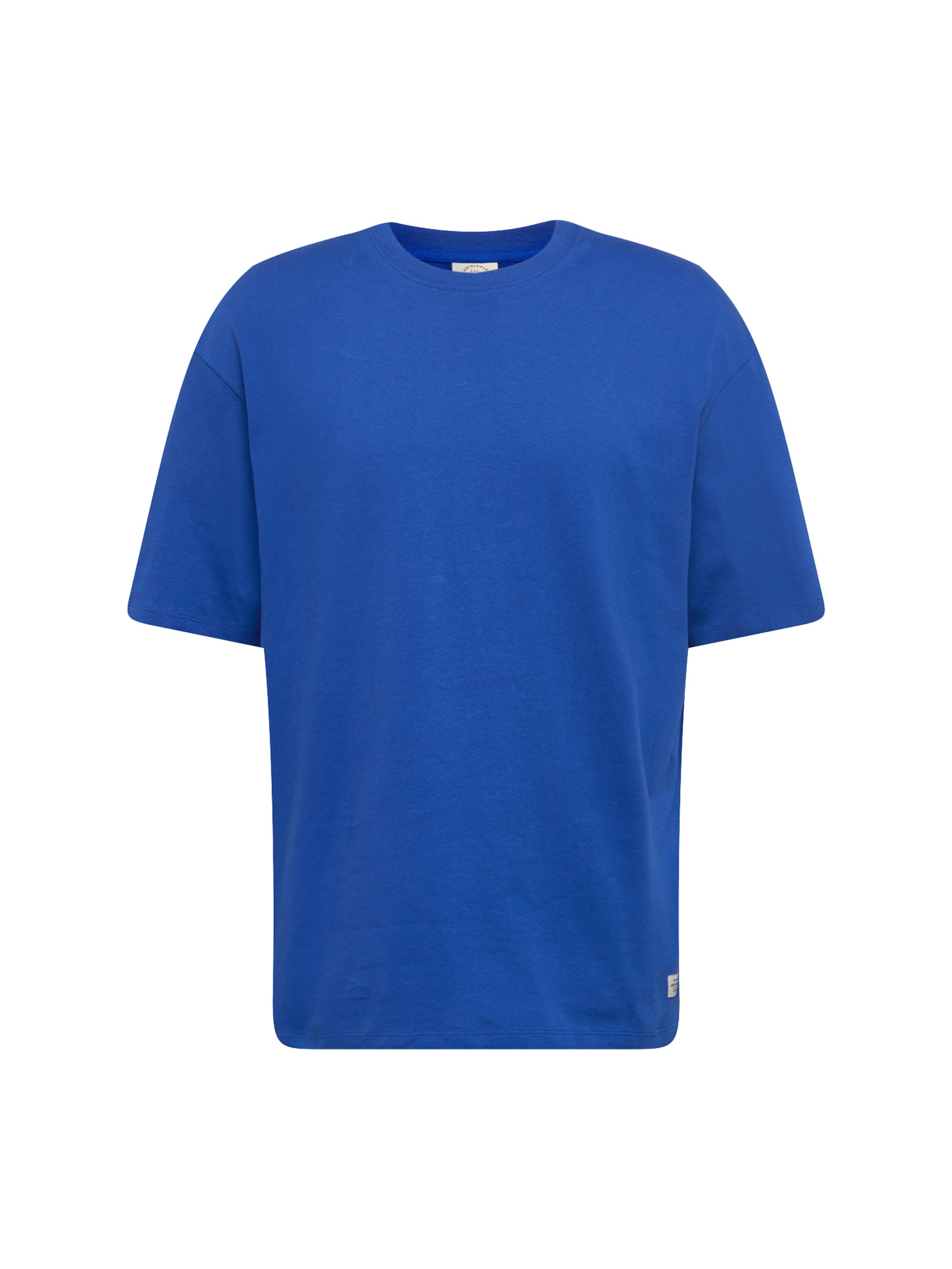 Shirt In Jackamp; Jones 'jorskyler' Royalblau LpqUzVSGM