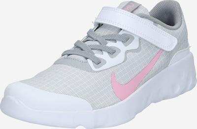 Nike Sportswear Baskets 'EXPLORE STRADA (PSV)' en gris clair / blanc, Vue avec produit