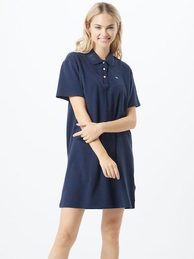 Tommy Jeans Kleid in navy, Modelansicht