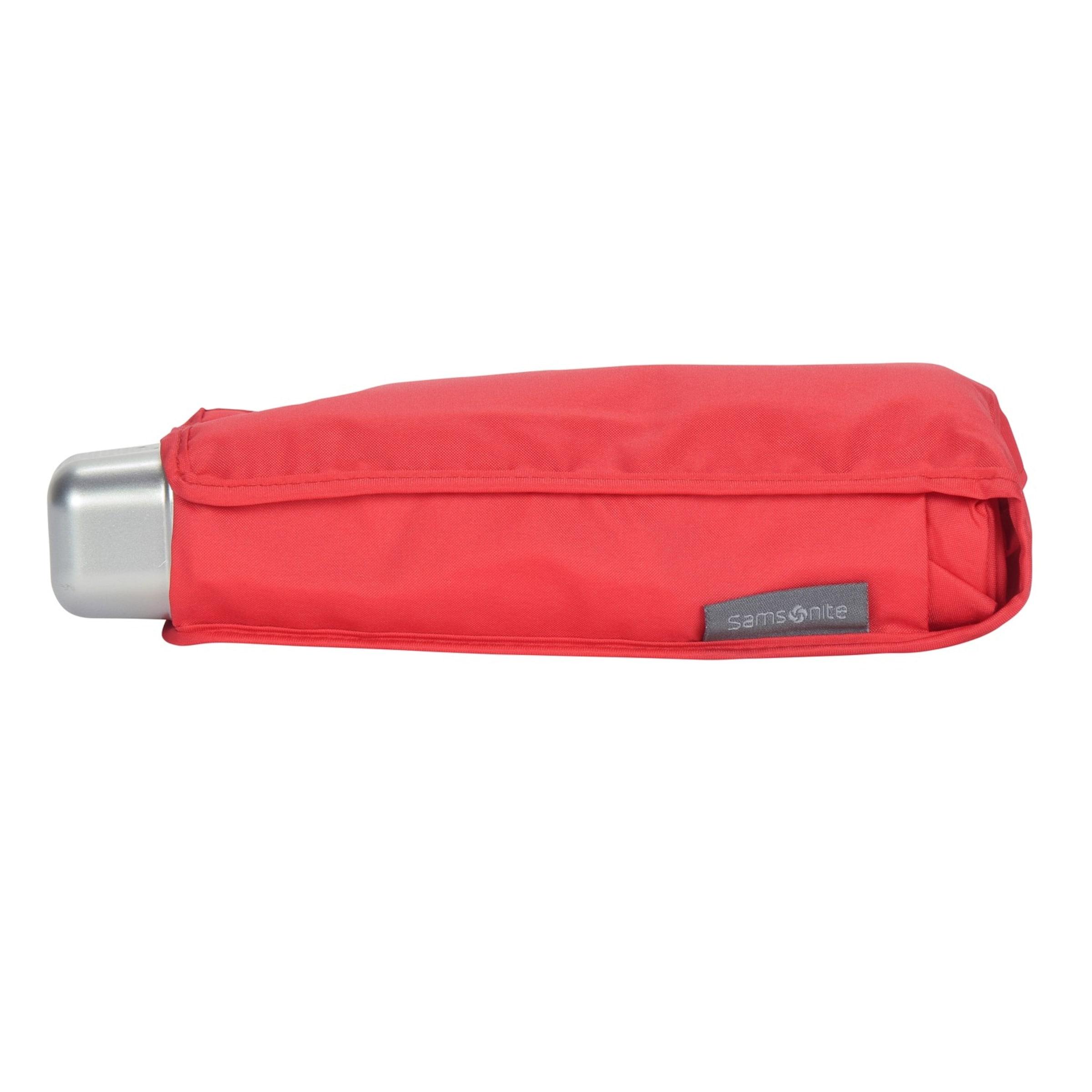 SAMSONITE Accessories Taschenschirm Supermini 17 cm Rabatt Für Schön Manchester Große Online-Verkauf Billig Verkauf Ebay Sehr Günstiger Preis 15SwusQRO