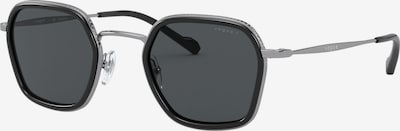 VOGUE Eyewear Slnečné okuliare 'METALL MAN SONNE' - čierna, Produkt