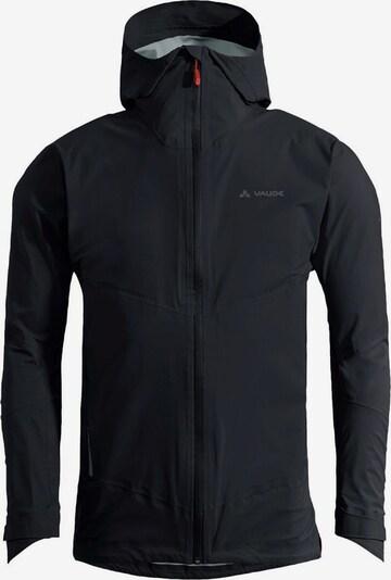 VAUDE Jacke 'Me Croz 3L' in schwarz, Produktansicht