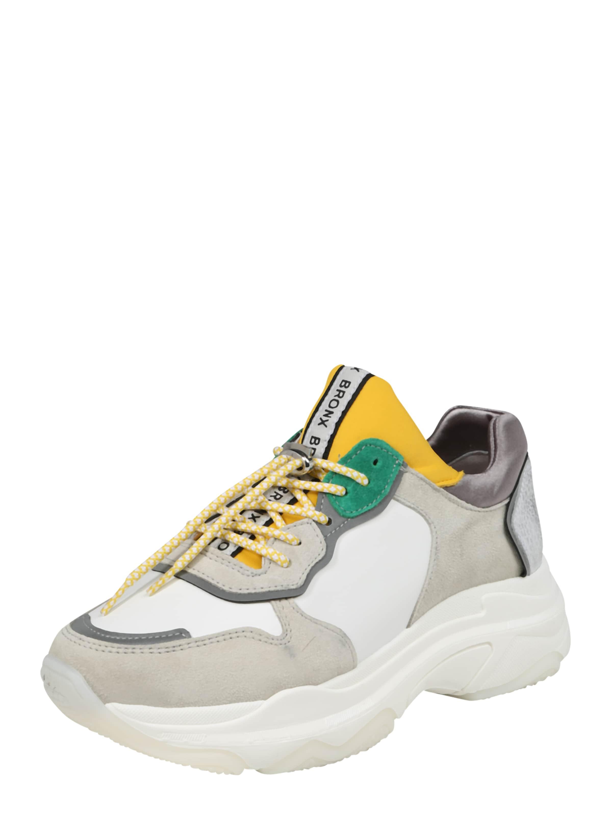 Haltbare Mode billige Schuhe BRONX | Sneaker Low Schuhe Gut getragene Schuhe