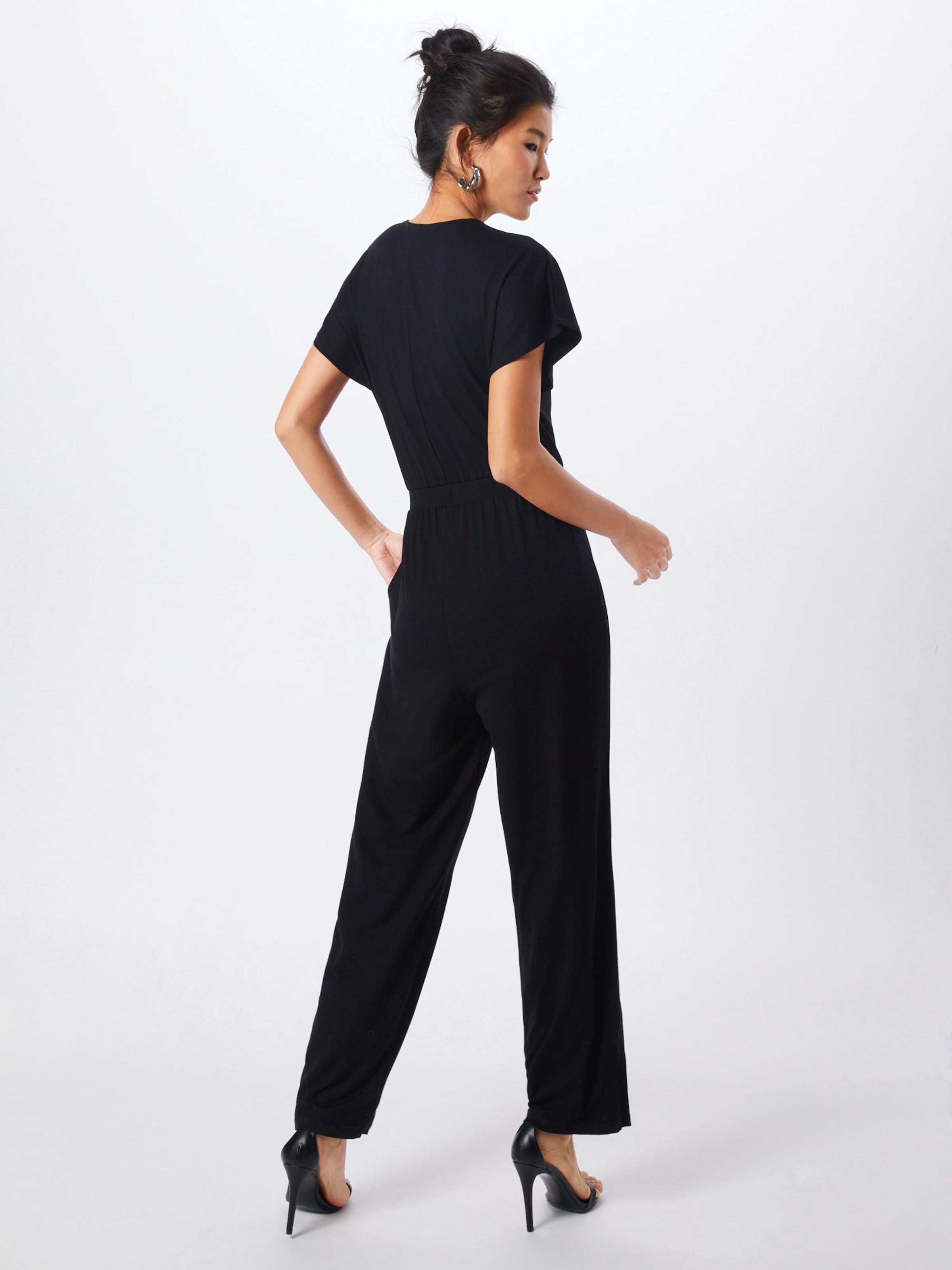 Jumpsuit 'pamela' In 'pamela' Jumpsuit Zwart lJcTK3F1