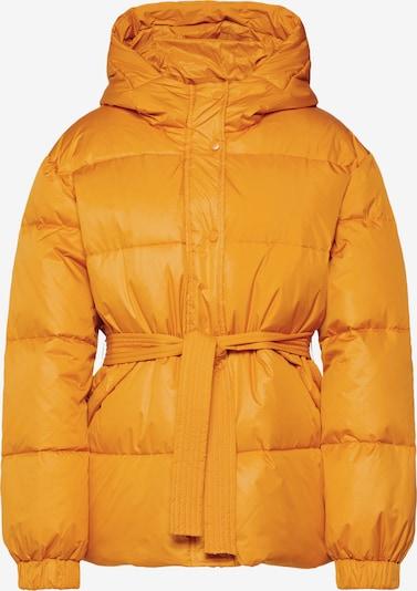 Samsoe Samsoe Zimska jakna 'Asmine jacket 11109' | zlato-rumena barva, Prikaz izdelka