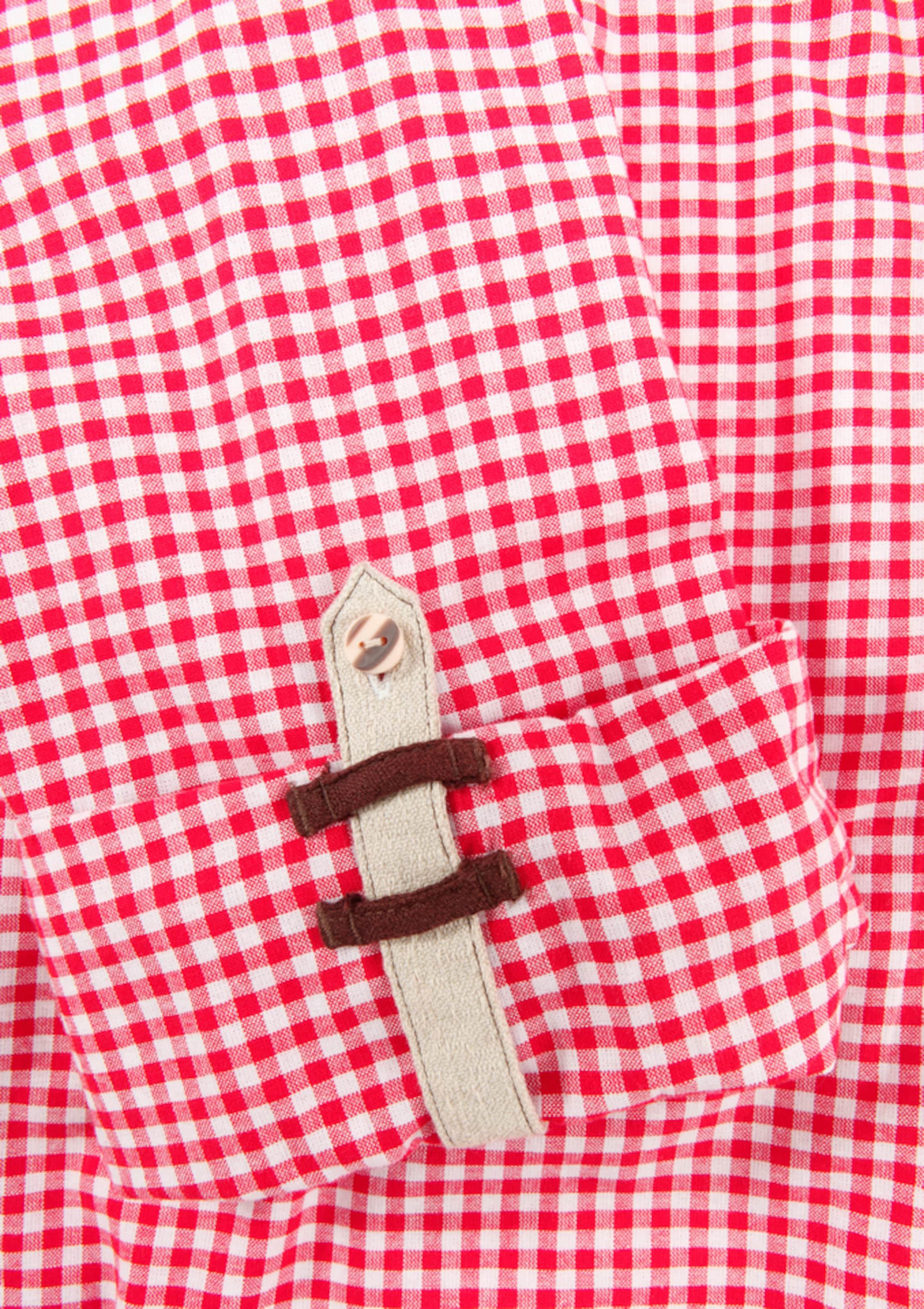 OS-TRACHTEN Trachtenhemd mit Stickerei Freies Verschiffen Geniue Händler Billig Verkauf Limitierter Auflage Spielraum Erstaunlicher Preis Online Verkauf Viele Arten Von BgVcCLUP