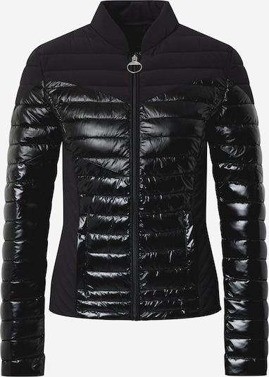 GUESS Prehodna jakna 'Viola'   črna barva, Prikaz izdelka