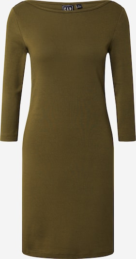 GAP Šaty - olivová, Produkt
