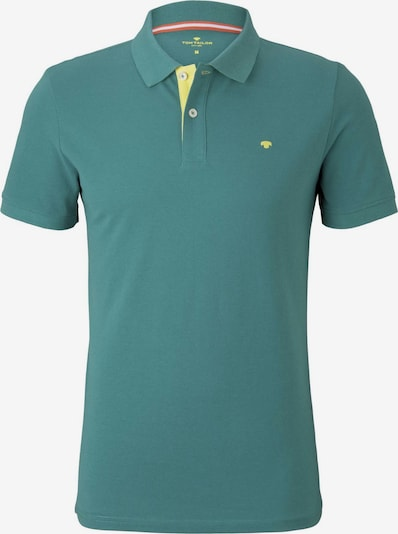 Tricou TOM TAILOR pe albastru pastel, Vizualizare produs