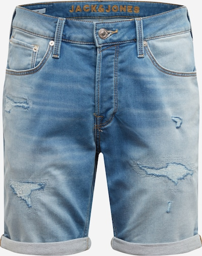 JACK & JONES Jeans 'JJIRICK' in blue denim, Produktansicht