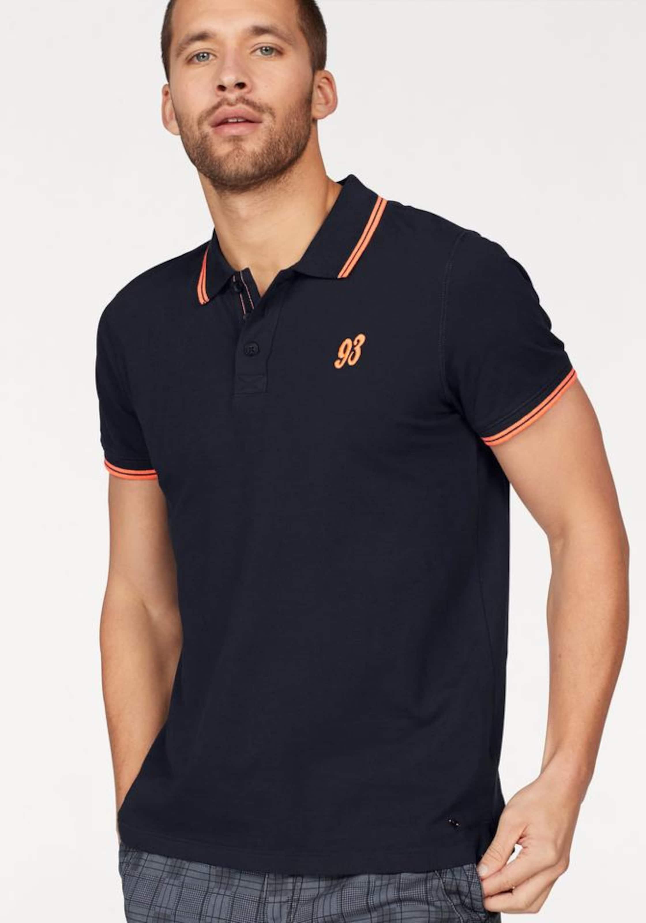 BRUNO BANANI Poloshirt Auslass Günstiger Preis Nicekicks Online Rabatt Top-Qualität Exklusiv Größte Lieferant Für Verkauf zvbyi8QRp