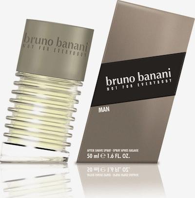 BRUNO BANANI Aftershave 'Man' in silber, Produktansicht