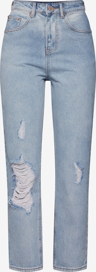 Lost Ink Jeans in hellblau, Produktansicht