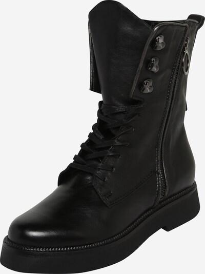 MJUS Stiefel 'Triple' in schwarz, Produktansicht