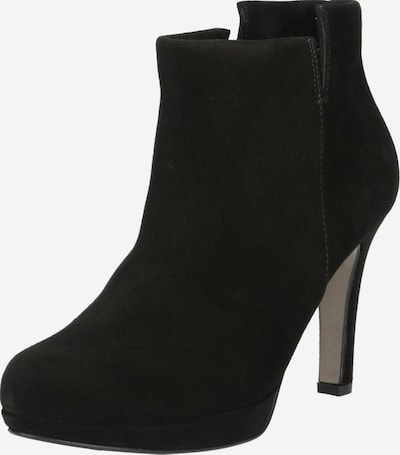 Paul Green Ankle Boots in schwarz, Produktansicht