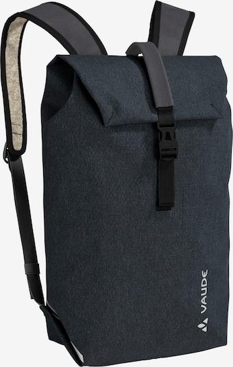 VAUDE Rucksack 'Kisslegg' in basaltgrau, Produktansicht