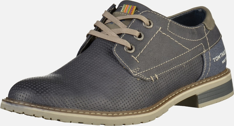 TOM TAILOR Businessschuhe Günstige Günstige Businessschuhe und langlebige Schuhe 7c6d20