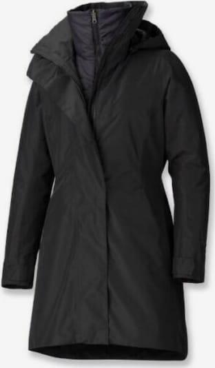 Marmot Jacke in schwarz, Produktansicht