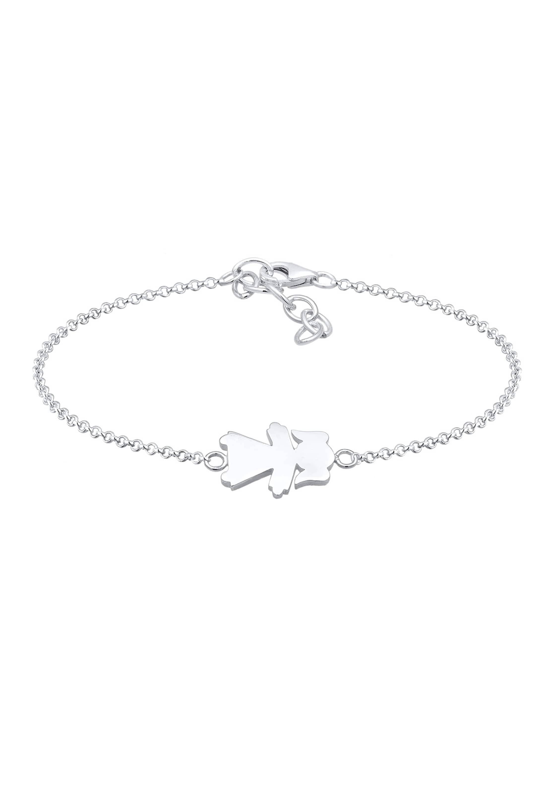 Elli Elli In 'mädchen' Armband Elli Silber Silber Armband 'mädchen' Armband 'mädchen' In mNvO8yn0w