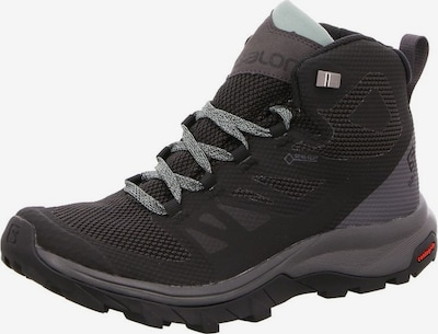 SALOMON Boots 'OUTline Mid GTX' in Black, Item view