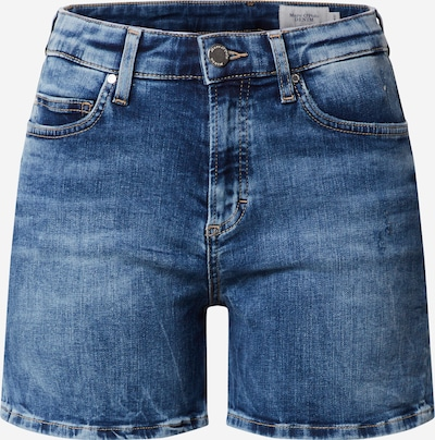 Marc O'Polo DENIM Shorts in blue denim, Produktansicht
