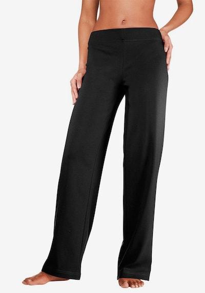 VIVANCE Hose in schwarz, Modelansicht