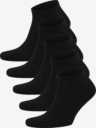 Resteröds Calcetines en negro, Vista del producto