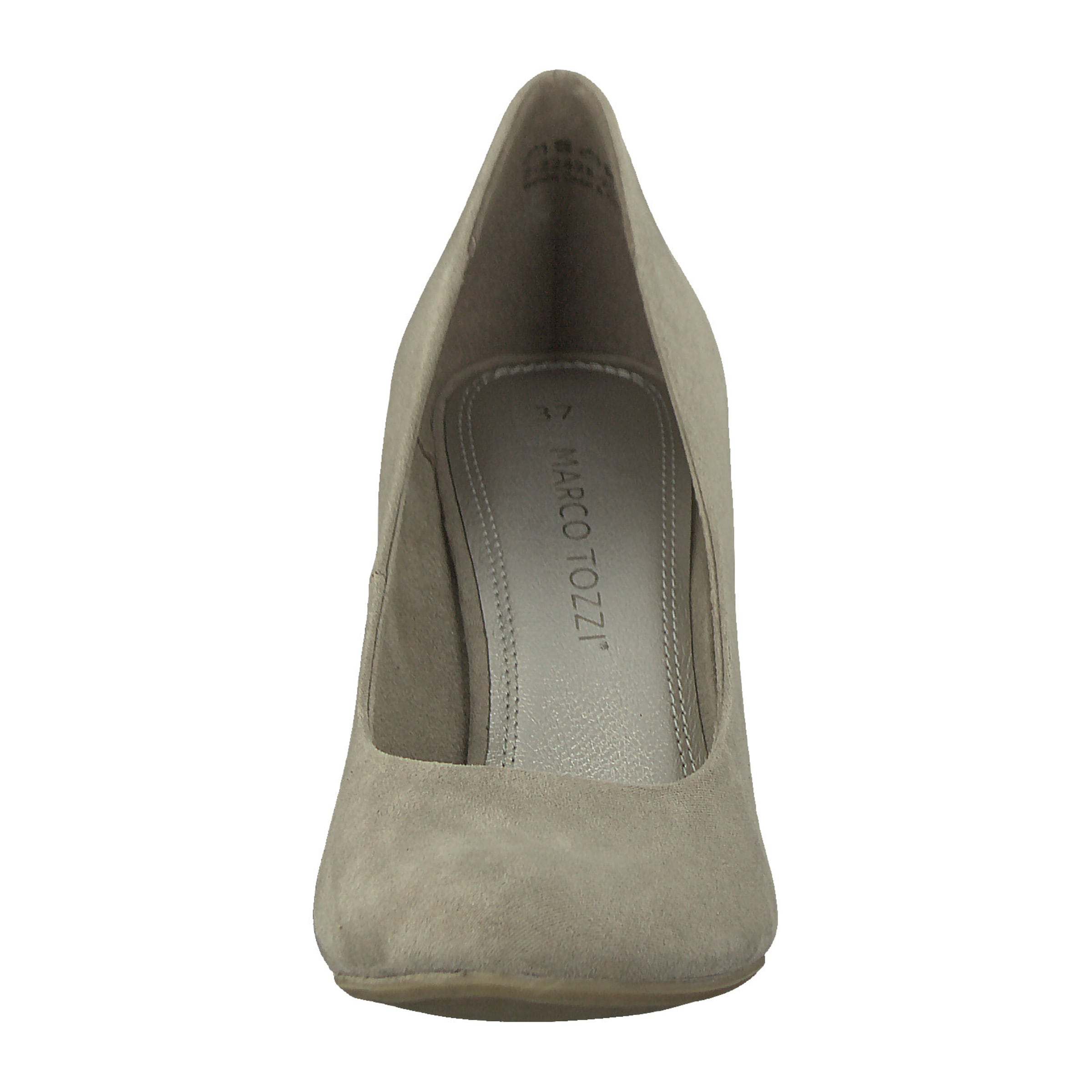 In Grau Tozzi Marco Pumps In Tozzi Marco Marco Grau Pumps rexodCB