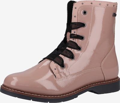 s.Oliver Junior Laarzen in de kleur Rosa, Productweergave