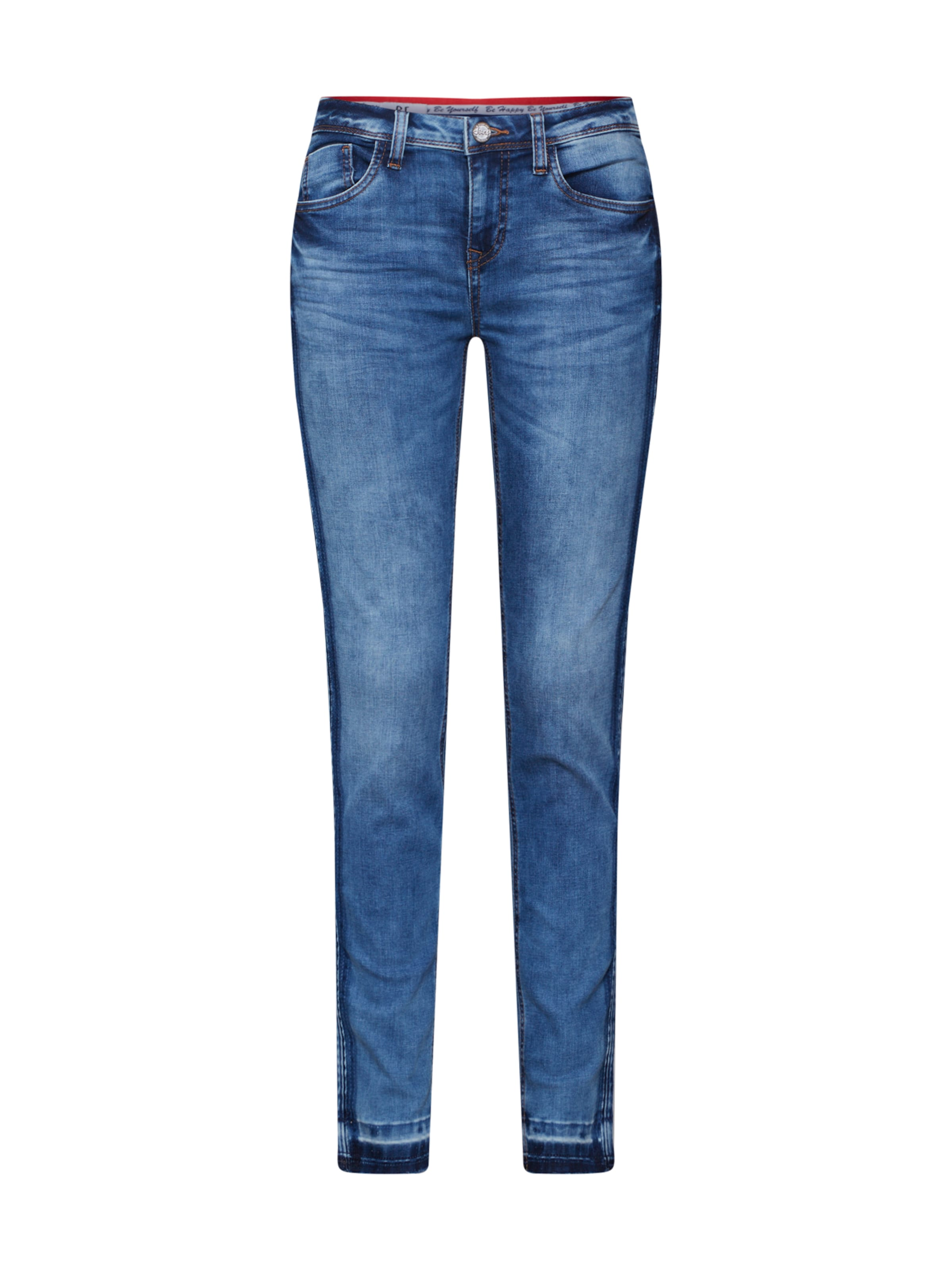 Jeans In Blue DenimDunkelblau Street 'york' One fb6Y7gvy