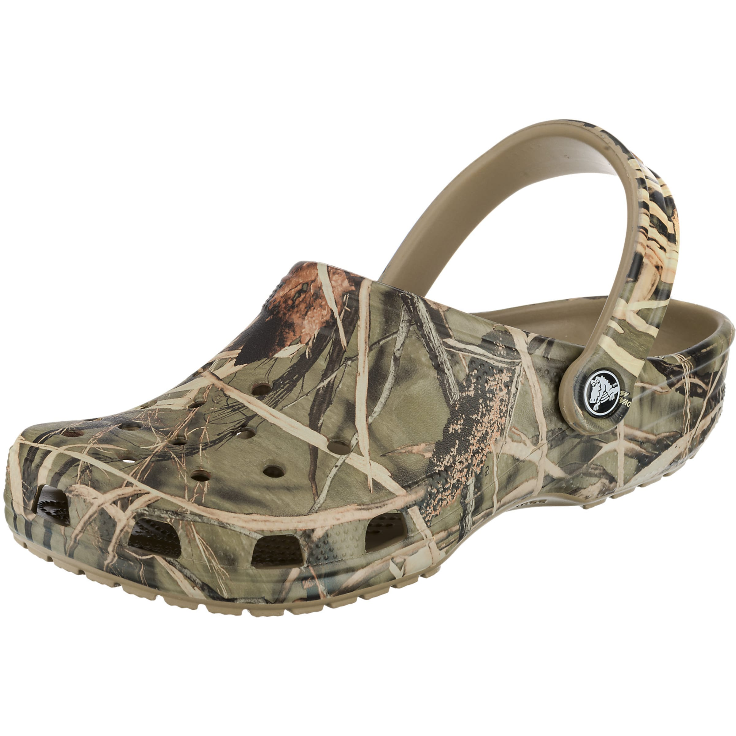 Crocs  Classic Realtree  Clogs