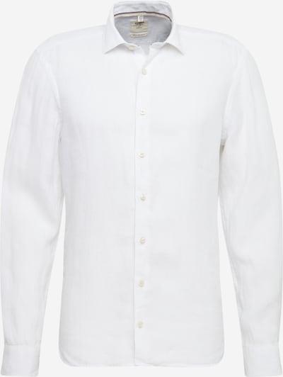 OLYMP Triiksärk 'Level 5 Smart' valge, Tootevaade