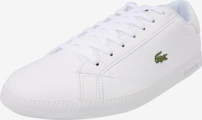 LACOSTE Trampki niskie 'GRADUATE' w kolorze białym, Podgląd produktu