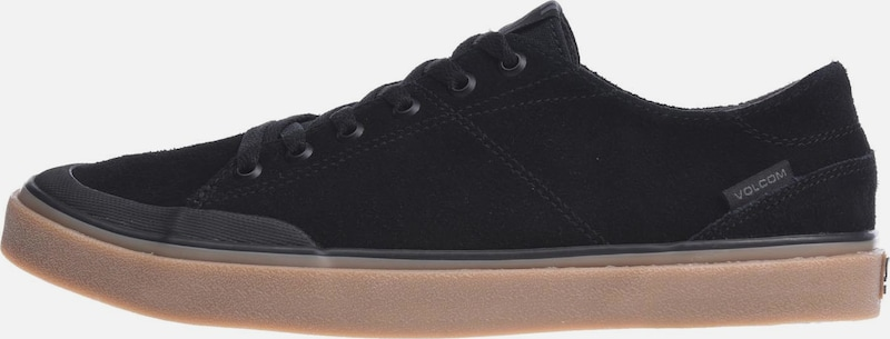 Vielzahl Sneakerauf von StilenVolcom 'Leeds Suede' Sneakerauf Vielzahl den Verkauf 8a8927