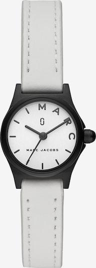 Marc Jacobs Uhr 'MJ1656' in schwarz / weiß, Produktansicht