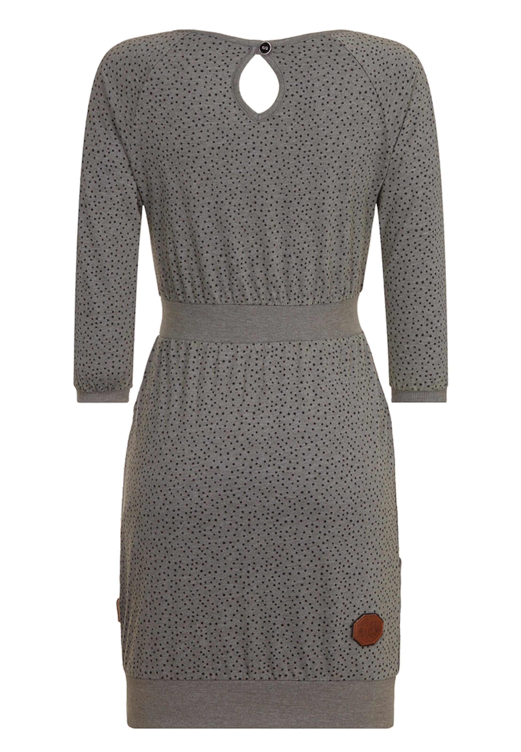 In Naketano The End' Graumeliert 'dress Kleid QdsthxrC