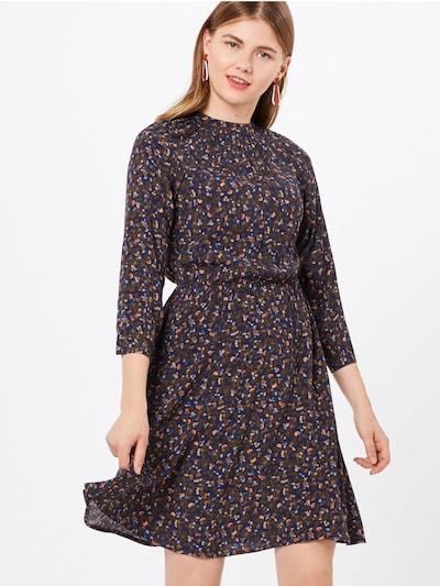 sessun Kleid 'MOON M' in navy / mischfarben, Modelansicht