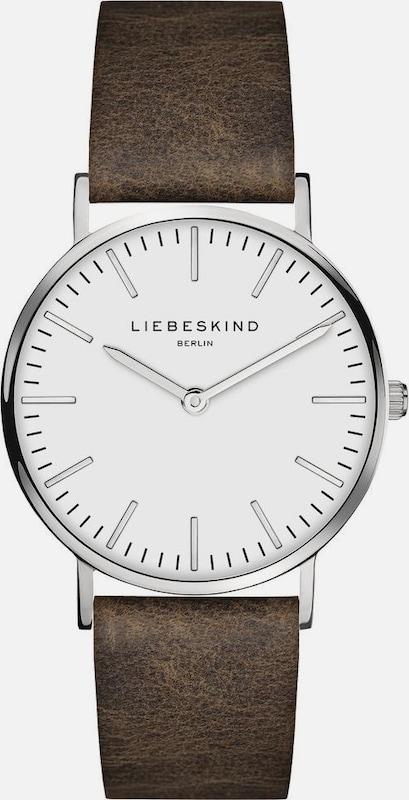 Liebeskind Berlin Quarzuhr 'New Case, LT-0086-LQ'