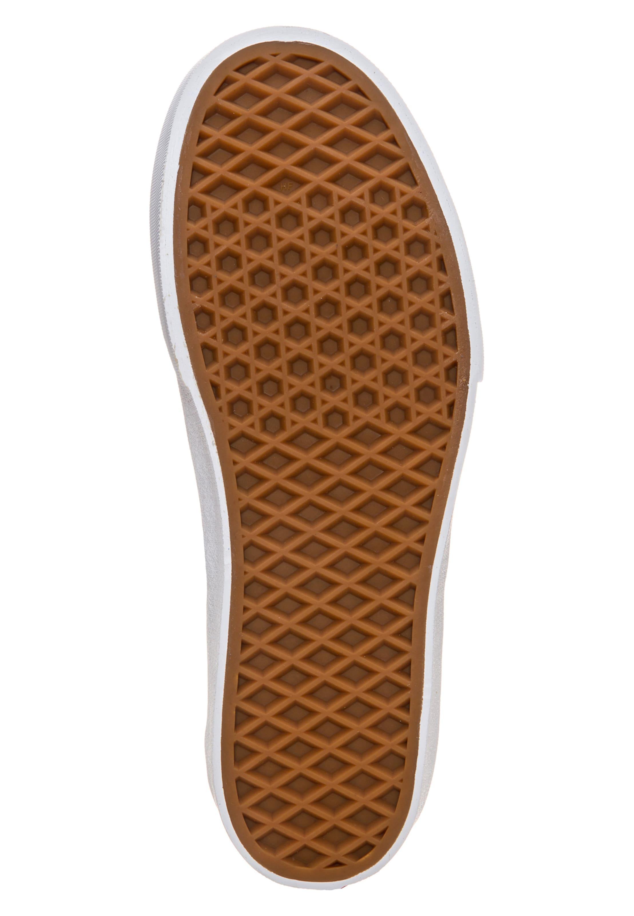 2 Damen In Vans 0 Beige Platform Sneaker Authentic yNO0mv8nw