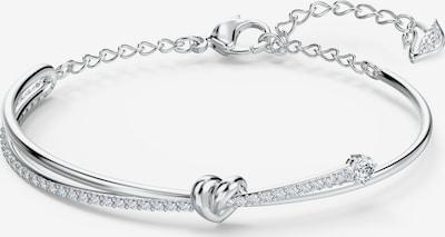 Swarovski Armband in de kleur Zilver, Productweergave